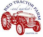 Red Tractor Farm and Market